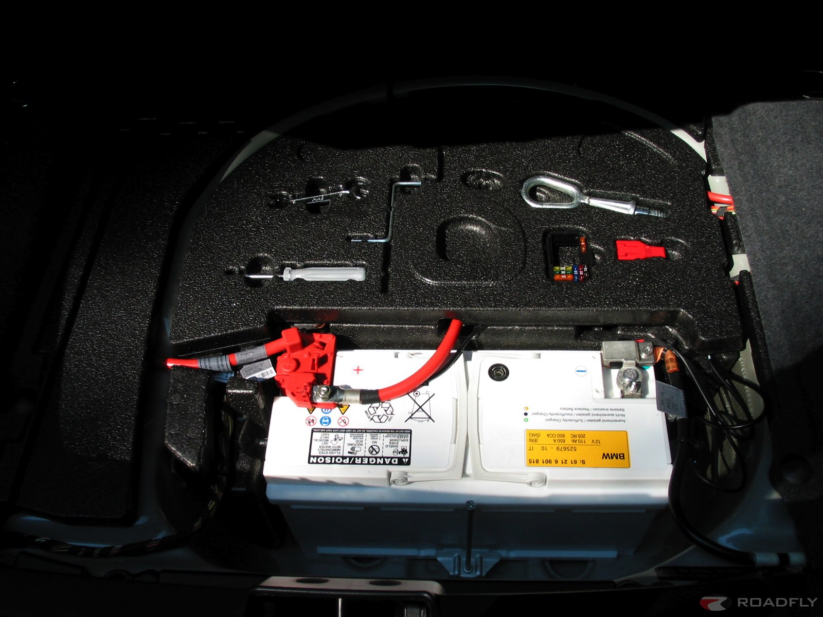 Bmw Car Batteries
