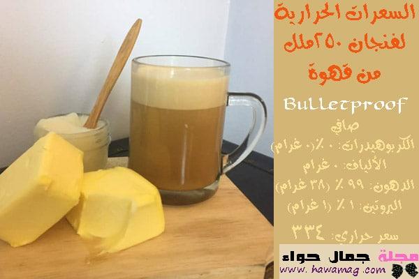 طريقة قهوة الكيتو دايت بالزبدة