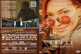 GRACE - DEVIN ADAIR - 2018