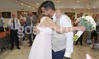 Ελένη Χατζίδου: Η δημόσια «συγγνώμη» λίγες ώρες μετά το γάμο της! ΕΙΚΟΝΕΣ