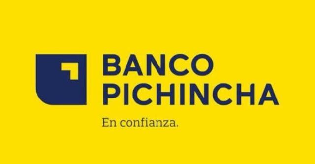 nuevo logo banco pichincha