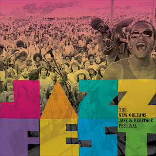 MP3 download Various Artists - Jazz Fest: The New Orleans Jazz & Heritage Festival iTunes plus aac m4a mp3