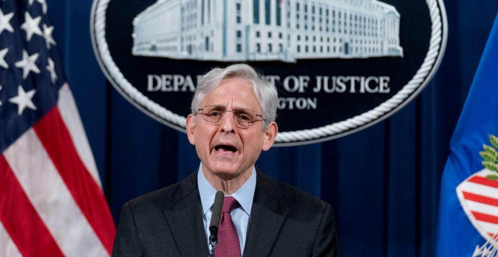 EE.UU: el Departamento de Justicia investigará a la policía de Minneapolis