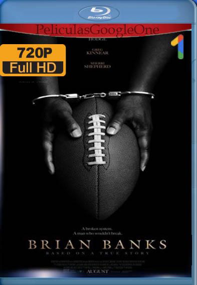 Brian Banks (2019) HD 720P |[Latino-Inglés] [GoogleDrive][memo38HD]