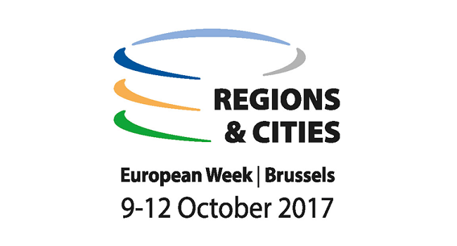 European Week Brussels 2017 - logo