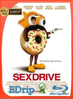 Sex drive manejado por el sexo (2008) BDRip [1080p] Latino [GoogleDrive] SilvestreHD