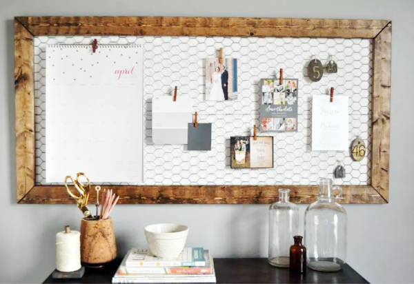 14 Brilliant Projects To Make Your Office Space Look