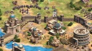 تحميل لعبة age of empires ii
