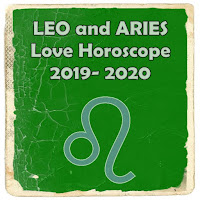 LEO and ARIES Love Horoscope 2019- 2020 astrology cafe