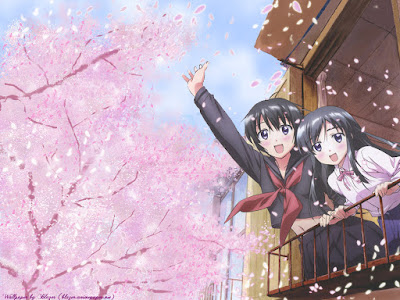 Phim Binbou Shimai Monogatari