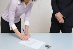 Important Considerations before Asking an Employee to Sign a Non-Compete Agreement