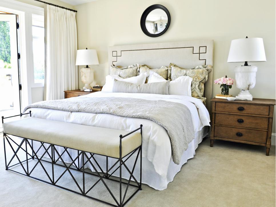 ديكورات غرف نوم صغيره انيقه لغرفة مثالية