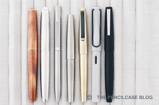 Review: Tactile Turn Gist 2.0 fountain pen