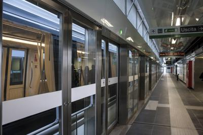 Le priorità per la Metro C