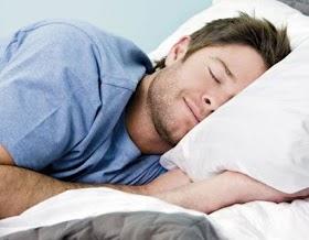 طريقة سحرية للنوم خلال دقيقتين