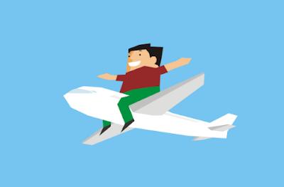 Tips Menjaga Kenyamanan dalam Perjalanan Menggunakan Pesawat