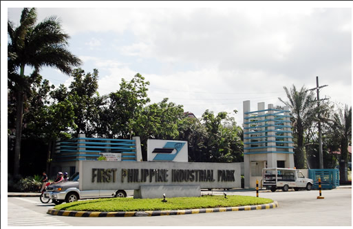 Philippines Commute: How to Commute to FPIP (First