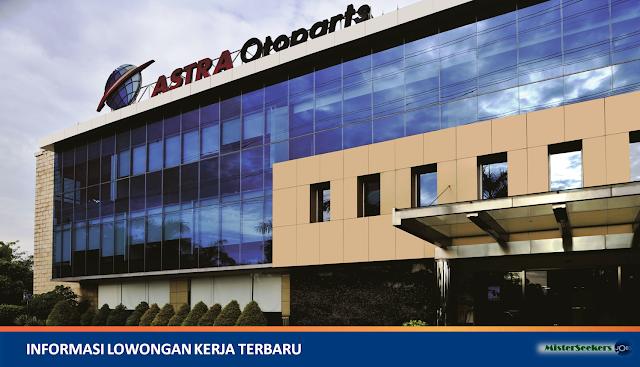 Lowongan Kerja PT. Astra Otoparts Tbk, Jobs: Purchasing Staff, Mekanik Mobil Shop & Drive, Technical Training Officer,