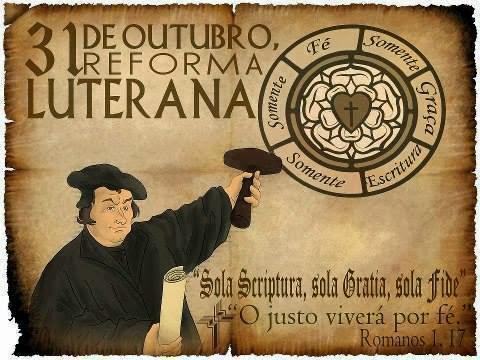 Dia da Reforma Luterana