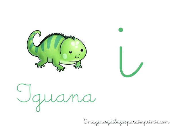 Imagenes para aprender las vocales