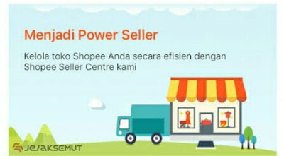 penyebab shopee seller center error