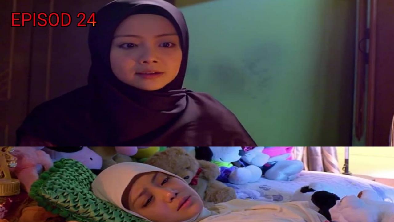 Tonton Drama Bidadari Kiriman Tuhan Episod 24 (ASTRO)
