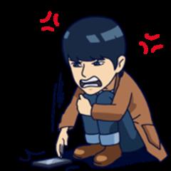 Si Jong Kok - Animated