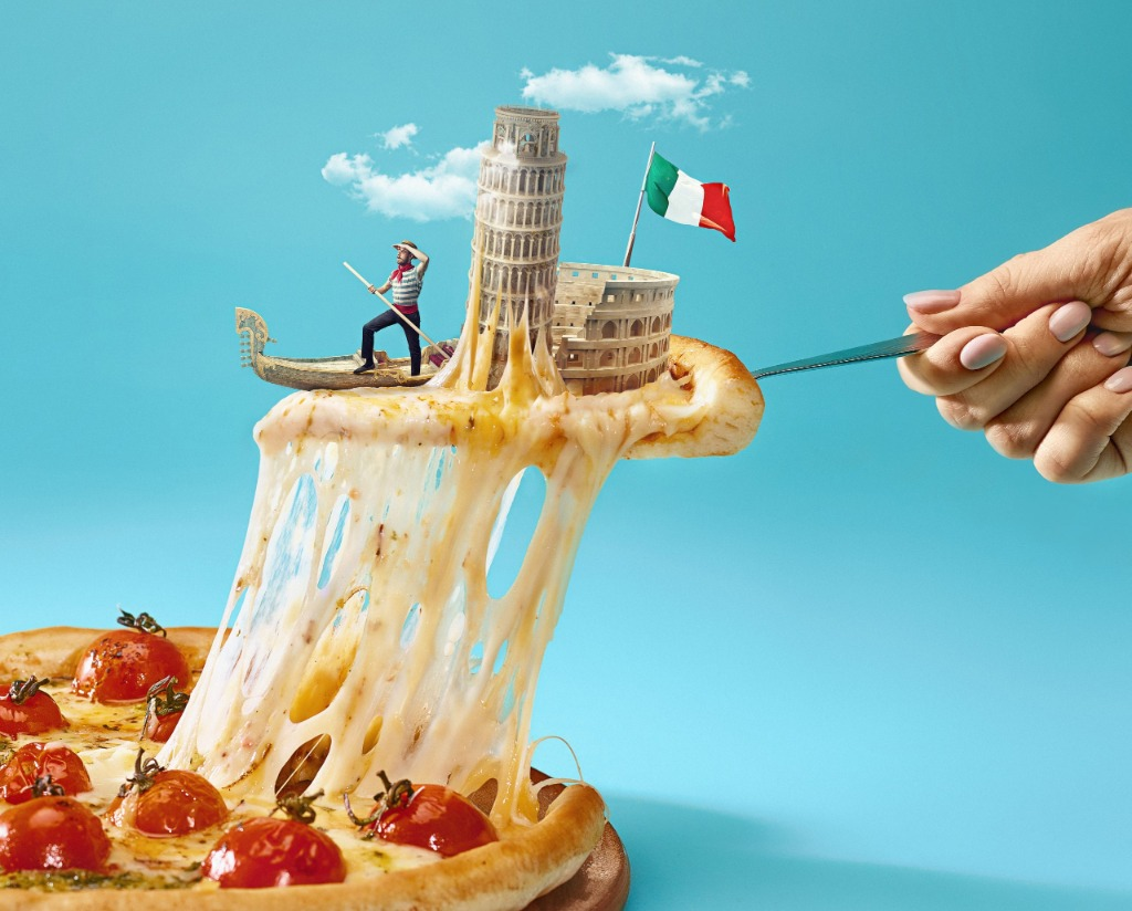 facts about italy food