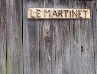 Grange du Martinet
