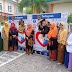 Wali Kota Serahkan 513 Bantuan Paket Persalinan