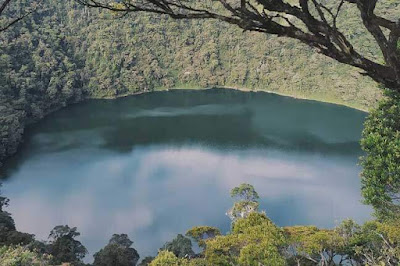 danau di jambi