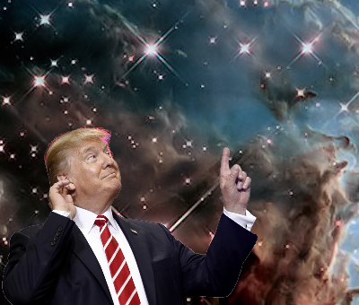 New Category of Presidential Directives U.S. Space Program, Created By Pres. Trump