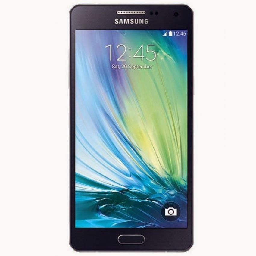 Samsung Galaxy A5 A500F Specifications and Review