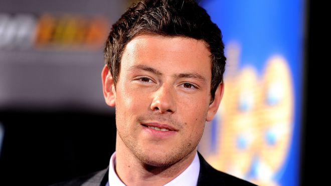 CORY MONTEITH - Glee' Star FOUND DEAD