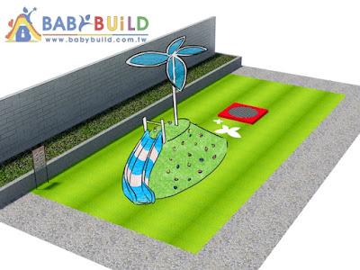 BabyBuild 設計彩圖