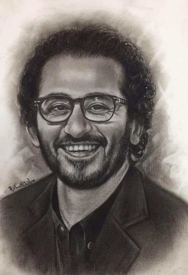 رسومات جميلة للفنانة البصراوية ميادة علي
