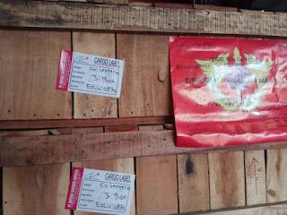 Contoh Surat Pengajuan Permohonan Pembukaan Segel Bea Cukai Indonesia