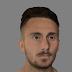 Aleix García Fifa 20 to 16 face