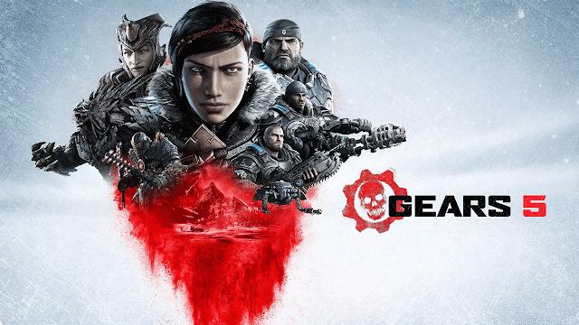 Link Tải Game Gears 5 Miễn Phí Thành Công