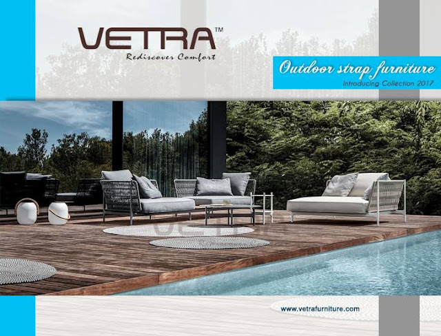 Strange 3 Top Reasons To Select Outdoor Furniture Vetra Furniture Download Free Architecture Designs Lukepmadebymaigaardcom