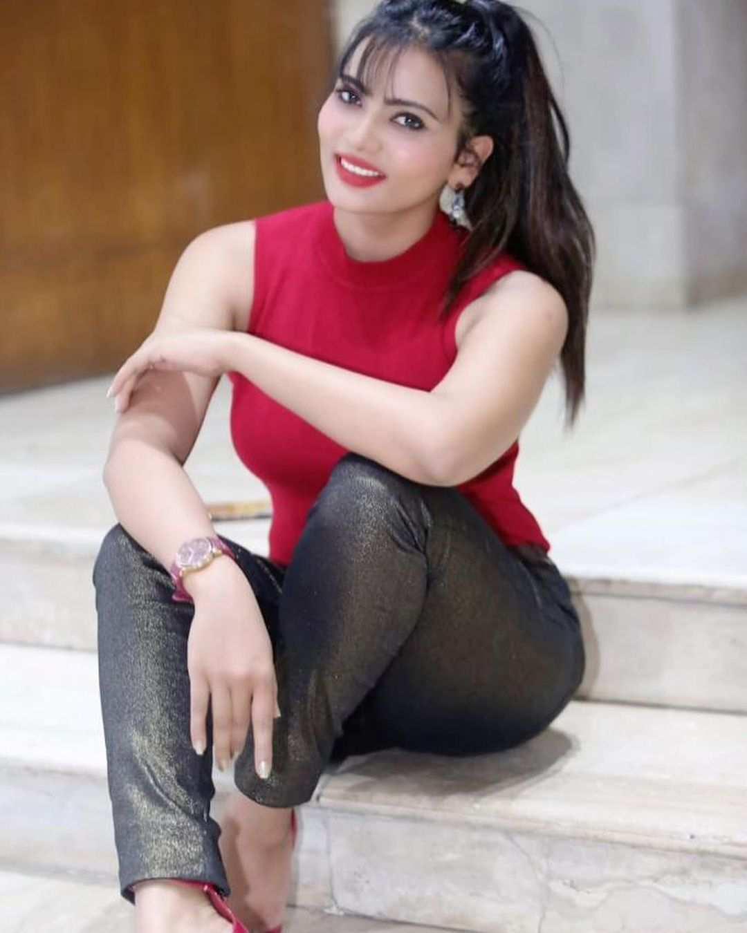 Lovely Massage Parlour Hot Actress Anupama Prakash as Rakhi Instagram Bold Photos