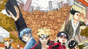 ▷ Descarga  Boruto: Naruto Next Generations【Manga Tomos 03/??】 PDF Mega ✅