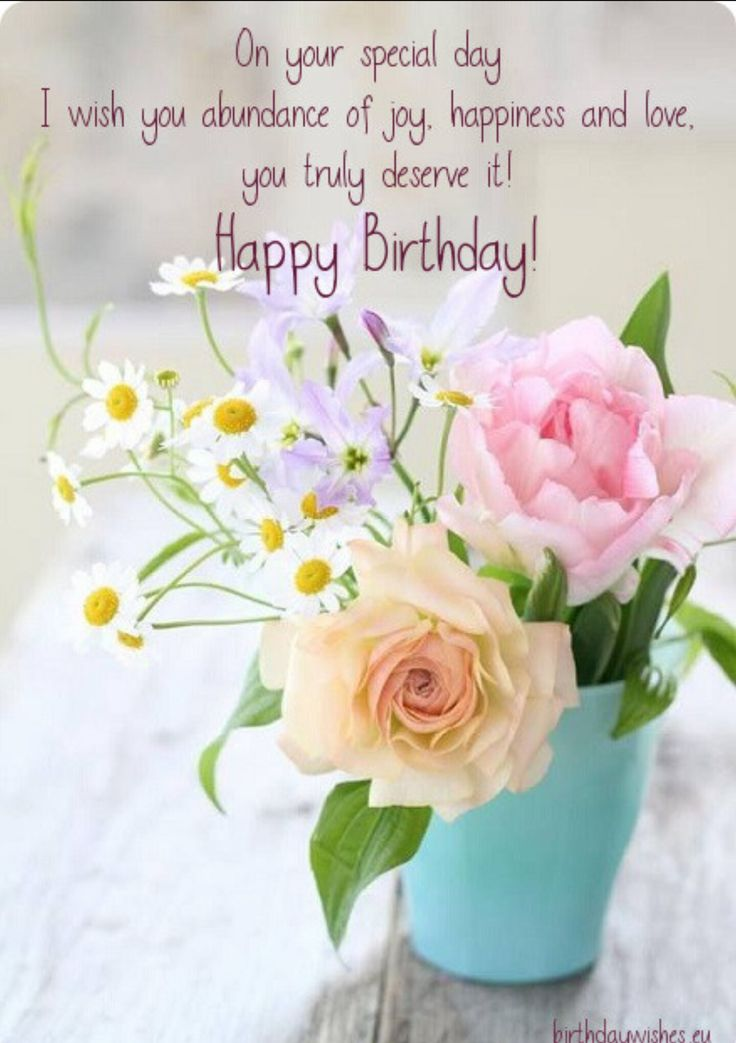 Birthday Wishes Inspirational Images ~ Inspirational happy birthday wishes to my beautiful daughter romantic love messages quotes