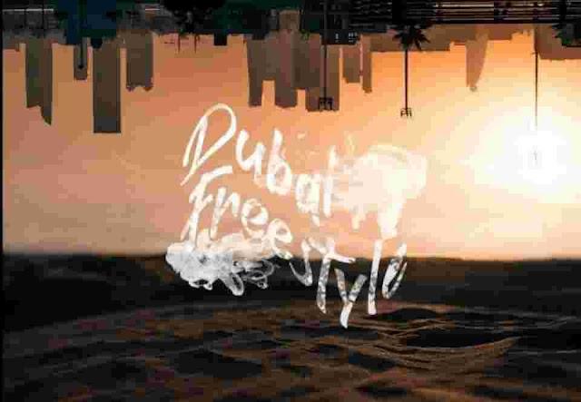 Memphis Depay ~ Dubai (Freestyle)[DOWNLOAD AUDI Mp3]