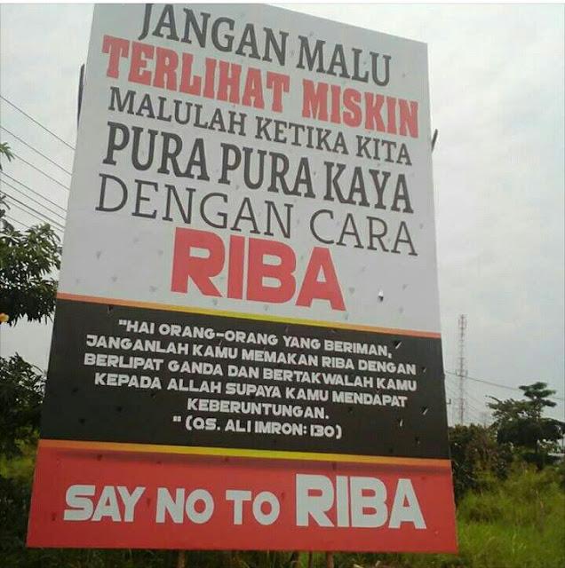 """RIBA """"NGE-RIBA-NGET"""""""