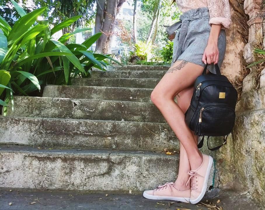 Onde comprar mochilas casuais de qualidade?