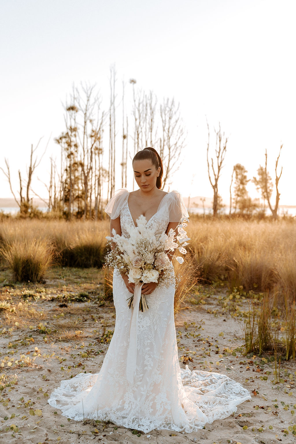 BRIDAL: LILY AND GRACE BOUTIQUE