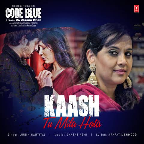 Kaash Tu Mila Hota Hindi Song Lyrics Jubin Nautiyal
