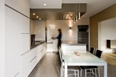 Keukenkast Zonder Greep : Wat is een keukenkast de grote keukengids