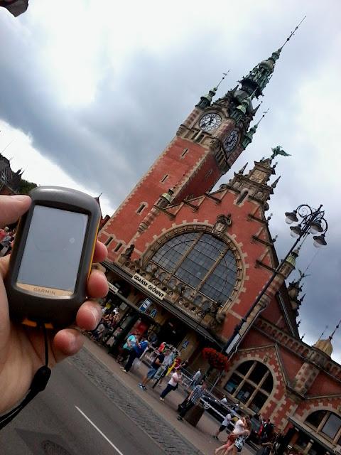 Gdańsk, czyli dużo piwa!